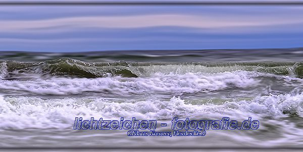 Panoramen > Wellenmotiv Binz #01
