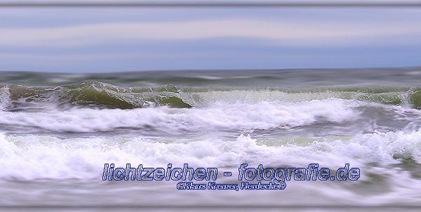Panoramen > Wellenmotiv Binz #02