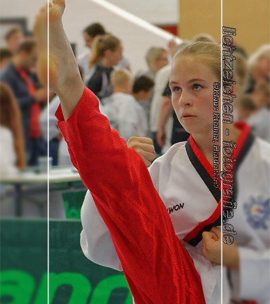 Taekwondo > Ender Open 2016 #01