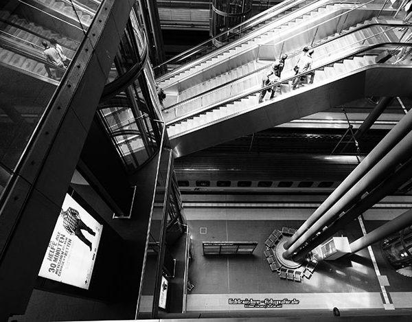 Stadtansichten >Berlin 2013 #10 >Hauptbahnhof >Impression