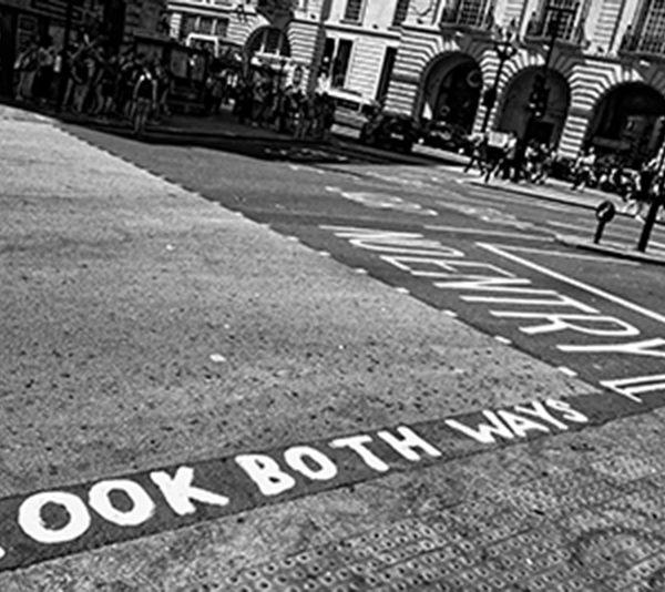 Stadtansichten >London 2018 #06 >Verkehrsimpressionen 01